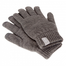 Перчатки Moshi Touch Screen Gloves Dark Gray