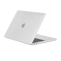 "Чехол для MacBook Pro 15"" with Touch Bar Moshi iGlaze Stealth Clear"