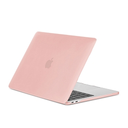 "Чехол для MacBook Pro 13"" (2016) with Touch Bar Moshi iGlaze Blush Pink"