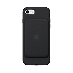 Чехол-батарея для iPhone 7 Apple Smart Battery Case Black