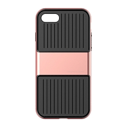 Чехол для iPhone 7 Plus Baseus Travel Pink