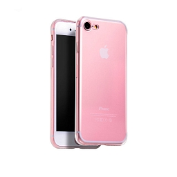 Чехол для iPhone 8/7 Hoco Light Frosted Clear