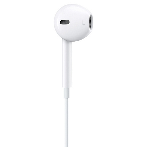 Наушники Apple EarPods with Remote and Mic