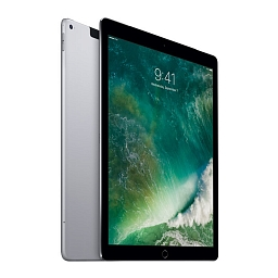 "iPad Pro 12.9"" Wi-Fi + Cellular 256GB - Space Gray"