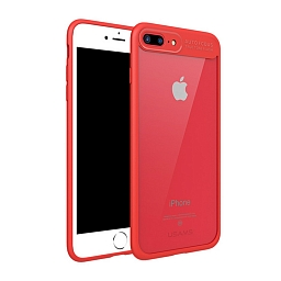 Чехол для iPhone 7 Plus Usams Mant Series Red