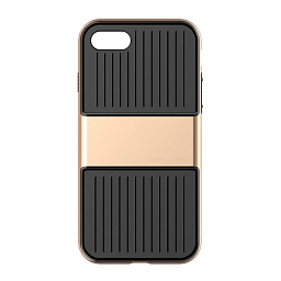 Чехол для iPhone 7 Plus Baseus Travel Gold