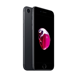 iPhone 7 32GB - Black