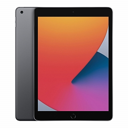 "iPad 10,2"" (2020) 128Gb WiFi - Space Gray"