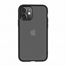 Чехол для iPhone 11 SwitchEasy AERO Black