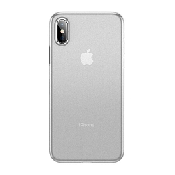 Чехол для iPhone X/XS DixicoThin Series PP Case Clear