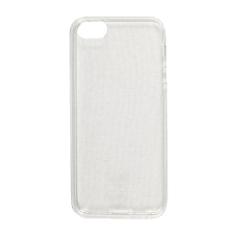 Чехол для iPhone 5/5S/SE UNIQ Glacier Transparent
