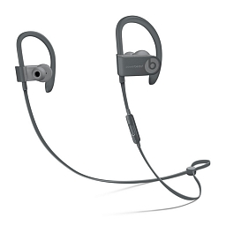 Наушники беспроводные Beats Powerbeats3 Wireless Neighborhood Collection Asphalt Gray