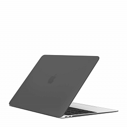 "Чехол для MacBook Pro 16"" Vipe with Touch Bar Black"