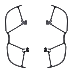 Защита для пропеллеров DJI Mavic Air Series Propeller Guards Black (Part14)