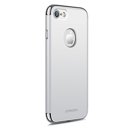 Чехол для iPhone 8/7 Joyroom Crider Silver