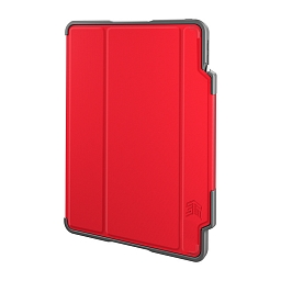 "Чехол для iPad Pro 11"" (1st gen) STM Dux Plus Ultra Protective Case Red"