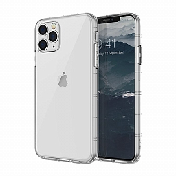 Чехол для iPhone 11 Pro UNIQ Air Fender Transparent