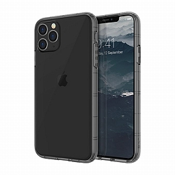 Чехол для iPhone 11 Pro UNIQ Air Fender Smoke Gray