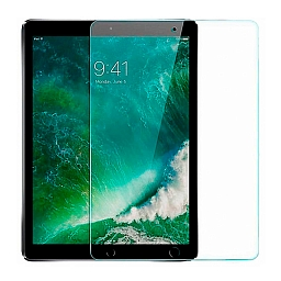 Защиное стекло для iPad 12.9'' (2018) Mocoll 2.5D HD Golden Amor Clear