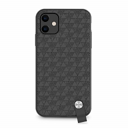 Чехол для iPhone 11 Moshi Altra Black