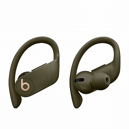 Беспроводные наушники Beats Powerbeats Pro Totally Wireless Moss
