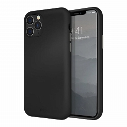 Чехол для iPhone 11 Pro UNIQ LINO Black