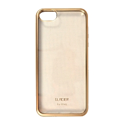 Чехол для iPhone 5/5S/SE UNIQ Glacier Frost Gold