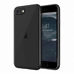 Чехол для iPhone 7/8/SE UNIQ LifePro Xtreme Black