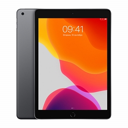 "iPad 10.2"" (7th Gen, 2019) Wi-Fi 128GB - Space Grey*"
