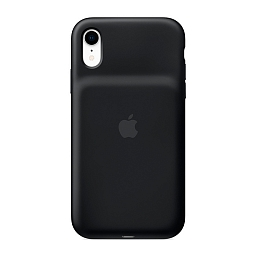 Чехол-батарея для iPhone XR Apple Smart Battery Case Black