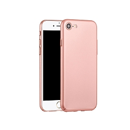 Чехол для iPhone SE/8/7 Hoco Shining Star Rose gold