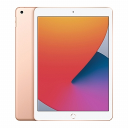 "iPad 10,2"" (2020) 128Gb WiFi - Gold"
