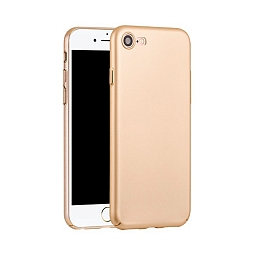 Чехол для iPhone SE/8/7 Hoco Shining Star Gold